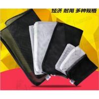 34x43cm Kantong Media Filter Aquarium Filter Bag Zipper