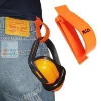 Clip Gantungan Helm / Earmuff / Goggle Safety