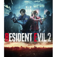 Resident Evil 2 Remake DELUXE EDITION ( GAMES PC/LAPTOP)