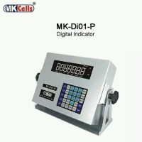 Indicator timbangan MKCELLS MK Di01-P