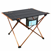 Meja Lipat Alloy Ultralight Dhaulagiri Folding Table