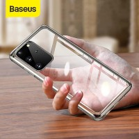 BASEUS SIMPLE SERIES CASE FOR SAMSUNG GALAXY S20 High Quality