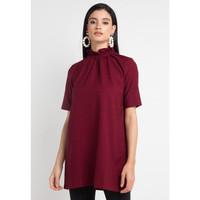Dress Wanita EDITION LADIES ED31 Short Sleeve - RED