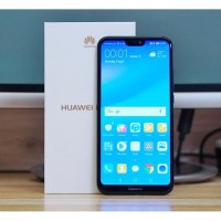 2nd. Huawei P20 Lite Dual SIM RAM 4GB Internal 32GB Original