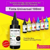 Tinta Printer HP 2135 1115 1112 3635 Refill Cartridge 678 680 802 803