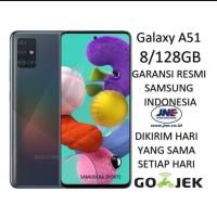Samsung A51 ram 8 - Garansi RESMI