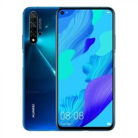 Huawei Nova 5T Smartphone - 8/128GB - Garansi Resmi