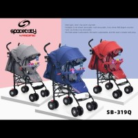 STROLLER SPACE BABY 319 Q