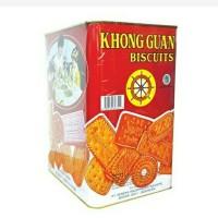 Info Roti Khong Guan Katalog.or.id