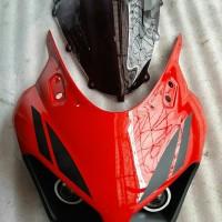 kedok for gsx r150 (Model Ducati Panigale)