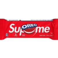 Supreme x Oreo Cookies AUTHENTIC ORIGINAL READY STOCK