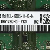 BIG SALE RAM DDR 3 SAMSUNG 4GB PC3-12800 DDR3-1600 SODIMM TERPERCAYA