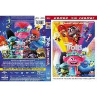 DVD Film Animasi : Trolls World Tour (2020) Gratis 1