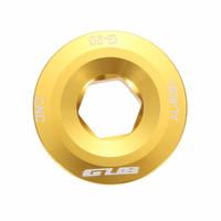 GUB G-20 Sekrup Engkol Lengan Sekrup Arm Bolt CNC al-6061