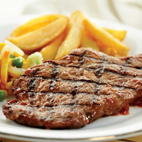 Daging Sapi Segar/Has Dalam/Tenderloin - ABUBA Steak Local Tenderloin