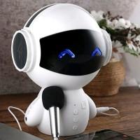 PROMO 2 IN 1 Speaker Bluetooth Portable Fungsi PowerBanWWqxCZ18445