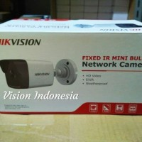 NEW IP HIKVISION 1080P DS-2CD2021-IAX H.265 LENSA 4.0mmWWqxCZ11957