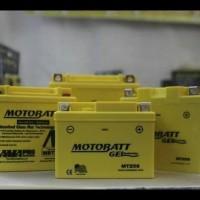 Terlaris Aki Motobatt Mtz5S Utk Motor Honda Beat, Vario, Scoopy, Spacy