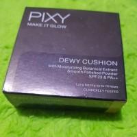 Ready Stock Pixy bb dewy cushion 301 medium beige 15gr