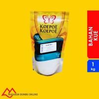 Soda Kue - Pengembang Kemasan 1kg - Cap Koepoe Koepoe