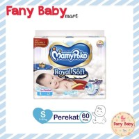 MAMYPOKO ROYAL SOFT TAPE S60 - POPOK PEREKAT
