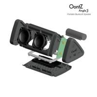 Real Pict Oontz Angle 3 Cambridge SoundWorks Bluetooth Speaker -
