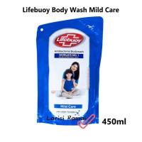 Lifebuoy Body Wash Varian Mild Care Kemasan 250ml