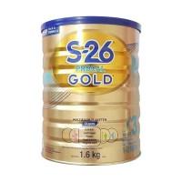 S26 Procal Gold Tahap 3 1600 gram / S-26 Procal Gold 3 1.6 kg