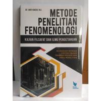 Metode Penelitian Fenomenologi-Amir Hamzah
