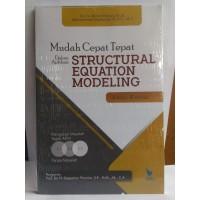 Mudah Cepat Tepat Dalam Aplikasi Structural Equation-Minto Waluyo