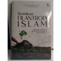 Revitalisasi Filantropi Islam-Afifuddin Muhajir