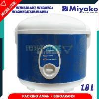 Miyako Rice Cooker Magic Com 1.8 Liter MCM-508