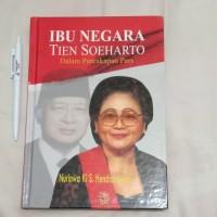 Ibu Negara Tien Soeharto Dalam Percakapan Pers