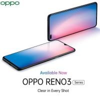 Oppo Reno 3 Garansi Resmi Reno3