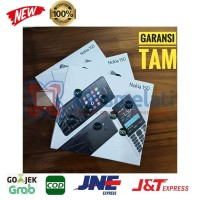 Handphone Hp NOKIA 150 DUAL SIM GARANSI RESMI 1 Tahun TAM