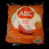 Sambal Sachet ABC 9gr (1 pack)