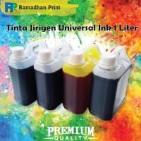 Tinta 1 liter Jerigen Printer Canon IP2770 IX6560 MP287 TS307 E410 277