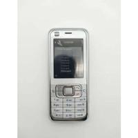 Handphone/HP Nokia 6120 c New Refurbish - - Candy Bar Handphone MURAH