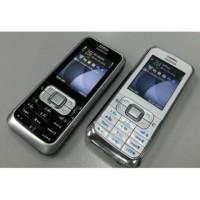 Handphone/HP Nokia 6120 c New Refurbish - JADUL TERMURAH & BERGARANSI