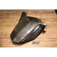 Hugger Yamaha Aerox 155 Kabon Carbon Kevlar