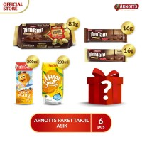 Arnotts Paket Takjil Asik
