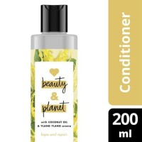 Love Beauty and Planet - Conditioner - Coconut Oil n Ylang (200ml)