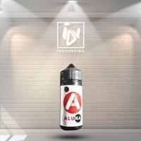 Liquid Vapor Vape - Aluna 3mg 100ml By Daily Juice Indonesia