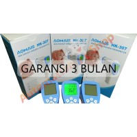 READY STOK Medical Infrared Thermometer / Digital Thermogun BERGARANSI