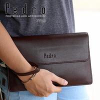 Tas pria handbag/clutch PEDRO 771-3