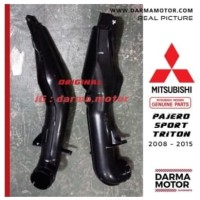 Duct Air Cleaner Filter Udara Asli Mitsubishi Pajero Sport Triton