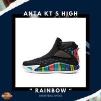 ANTA KT 5 High - Sepatu Basket Klay Thompson - Sepatu Basket Anta