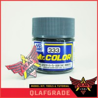 Mr Color EXTRA DARK SEARGAY BS381C 640 Mr Hobby