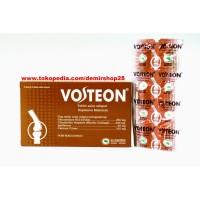 Vosteon, Glukosamin, Suplemen untuk Kesehatan Tulang dan Sendi