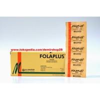 Folavit, Folaplus, Asam Folat